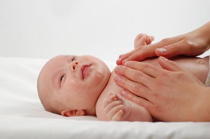 Raumklima für Babys und Kleinkinder – Temperatur, Frischluft ...