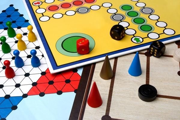 Brettspiele Für Senioren