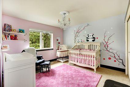 Das Kinderzimmer Worauf Man Achten Sollte Vaterfreuden