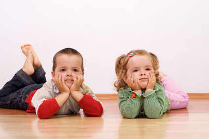 Im Kampf Gegen Die Langeweile Kleinkinder Beschaftigen