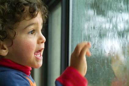 ab wann darf man ein kind alleine zuhause lassen