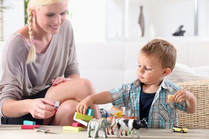 kinderbetreuung zu hause kosten