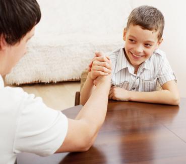 kindererziehung wie viel druck darf sein vaterfreuden. Black Bedroom Furniture Sets. Home Design Ideas