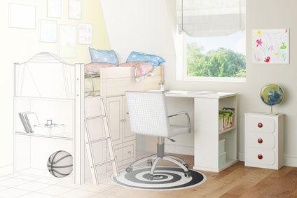 Ein kleines Kinderzimmer optimal einrichten | Vaterfreuden.de – die ...