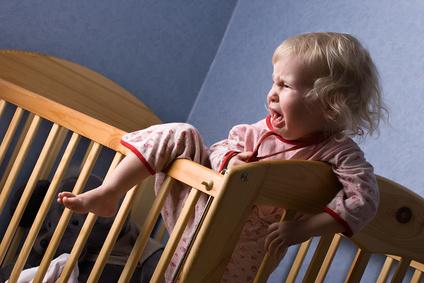 Müde ja, Schlafen nein – Wenn Kinder nicht ins Bett wollen ...
