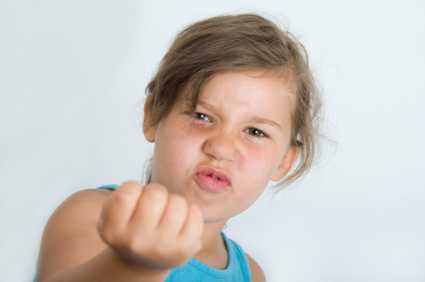 Wenn Kinder Aggressiv Werden Vaterfreudende Die Seite Für Väter