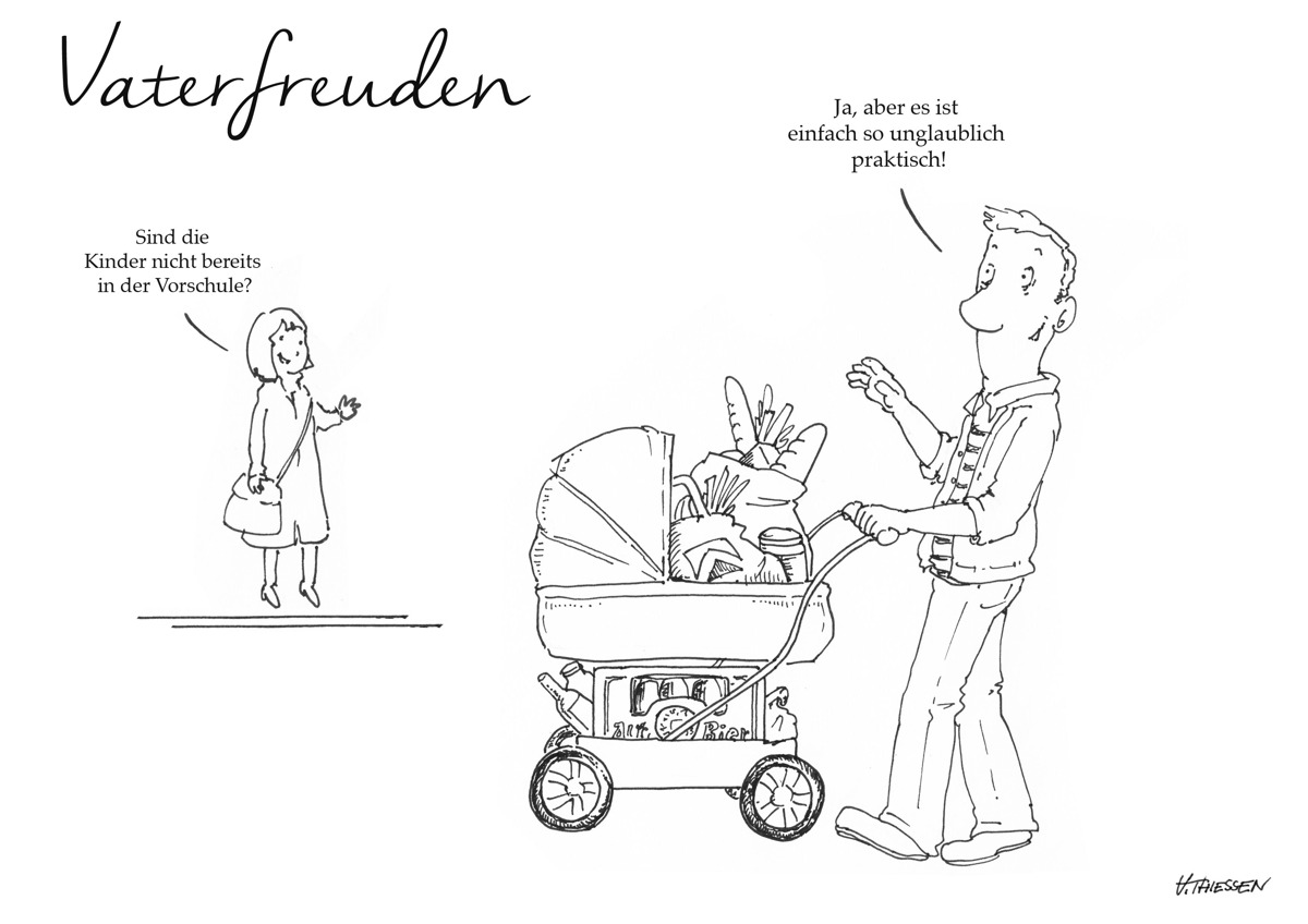 So praktisch   Vaterfreuden.de – die Seite für Väter