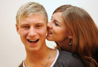 dating seite für teenager