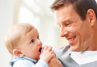Erziehungsstil | Vaterfreuden.de - die Seite für Väter