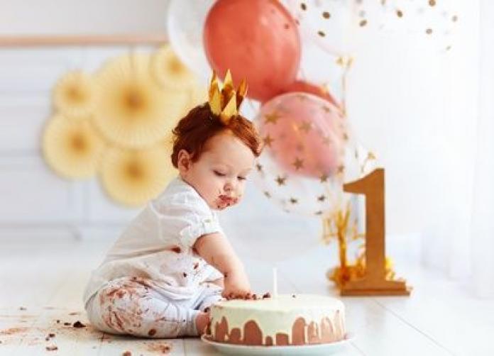 Geschenkideen Zum Ersten Geburtstag Was Kann Man Einem