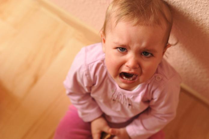 Aggressionen und Wut bei Kindern – wie geht man damit um