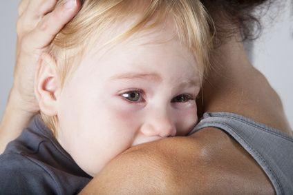 Papa Geh Nicht Weg Trennungsängste Bei Kindern Und Wie Eltern