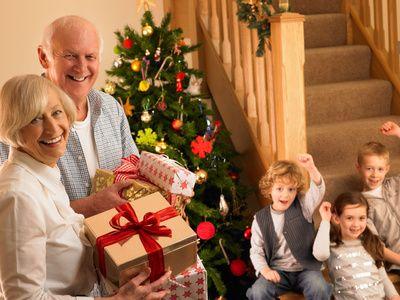 weihnachten wie lassen sich die verwandten unter einen hut bringen die. Black Bedroom Furniture Sets. Home Design Ideas