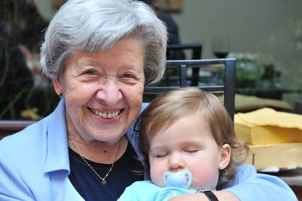 chintsopnibac: Wie oft sollten großeltern ihre enkel sehen