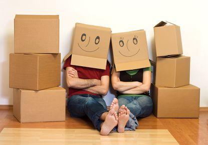 Wohnungssuche Für Familien Woran Eltern Denken Sollten